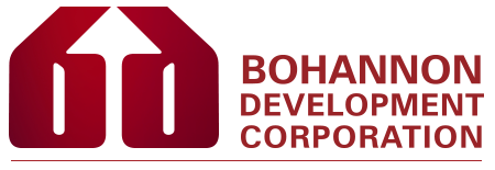 Bohannon Development Corporation Logo